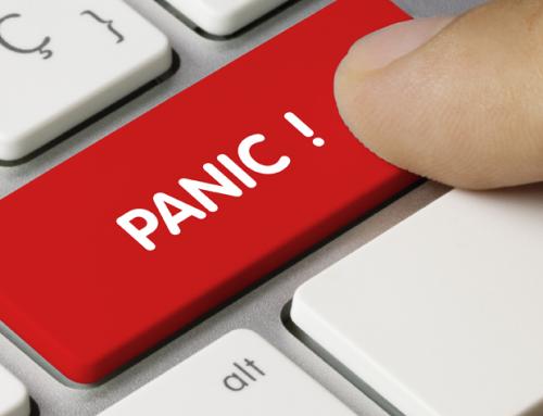 Avoiding Panic