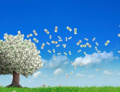 The Easiest Way To Earn Money