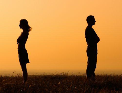 The Secret To Handling a Breakup